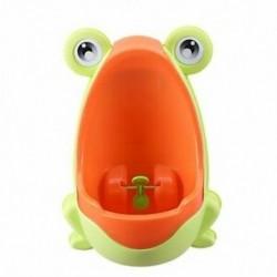 Froggy Baby pisuár - tökéletes anya segítője a bili edzéshez (LIGHT GREEN V7A2