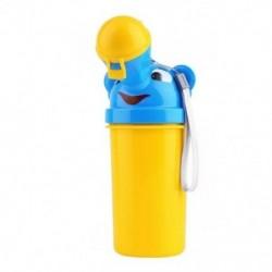 3X (aranyos kisfiú hordozható piszoár utazási autó WC-k gyerekek járművek Potty Z6D3)
