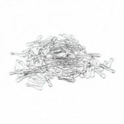 100 A kapocscsatlakozó csapdát rögzítő kulcstartó azonosító alkatrészek megkeresése HOT K5K1