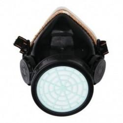 1X (Légzésvédő maszk, egyidejű porvédő patron I7L6)