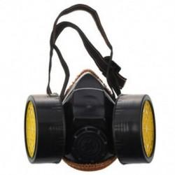 Dupla patronok porvédő maszk maszk ipari Gemic G2Z9