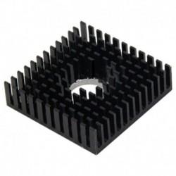 3D nyomtató tartozékok MK7 / MK8 hűtőborda 40 * 40 * 11mm P9M8