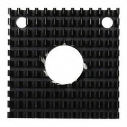 1X (3D nyomtató tartozékok MK7 / MK8 hűtőborda 40 * 40 * 11mm Z3C1)