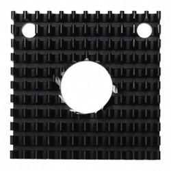 3D nyomtató tartozékok MK7 / MK8 hűtőborda 40 * 40 * 11mm D4Y3