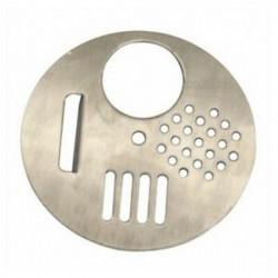 4X (10 db méhészeti eszközök Kaptárak rozsdamentes acélból készült kerek kaptárok Nest DooA6H2