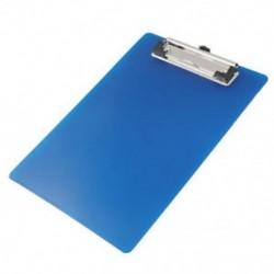 Office A5 papír tartó irattartó C tábla kék T0U3