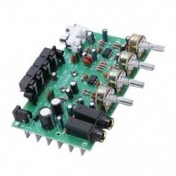 Tda8944 2.1 erősítő kártya audio 30X2W hang erősítő hangjelző kártya Dc12V Wi @ C1S7