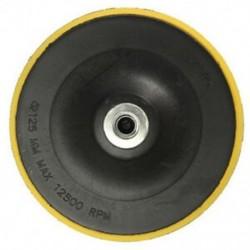 125mm - Polírozó pad hátlapjának csiszolólapjai M14 a TG polírozó géphez