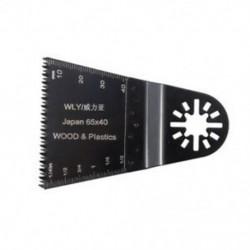 WEILIYA 65 mm-es univerzális fűrészlapok oszcilláló vágószerszám a Fein Multi G3B8-hoz