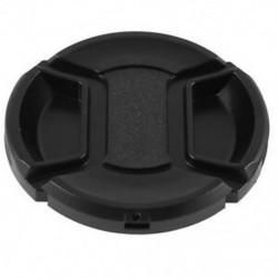 Univeral 55 mm-es középső érintkezős első lencsevédő sapka Canon DSLR fényképezőgéphez CT N0B3 K4F P0K0