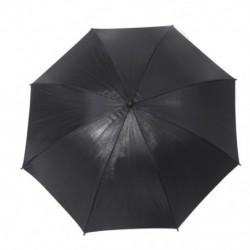 83 cm 33in stúdió fotóstrobe villogó fényvisszaverő fekete esernyő D9T5