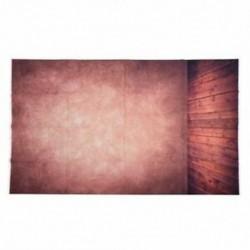150x100cm-es Álomszerű retro fal - deszka háttér stúdió fotózáshoz - S6I3