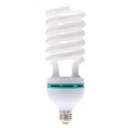E27 220V 150W 5500K fotóstúdió izzó videó fényű nappali lámpa WHITE G3J7