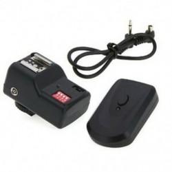 16 csatornás rádiós vezeték nélküli távvezérlő, villanófényű univerzális készülék a Nikon Pe V7Y4 készülékhez