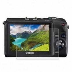 PULUZ fényképezőgép 2.5D ívelt él 9H felületkeménységű edzett üveg Képernyő Pro D2M5