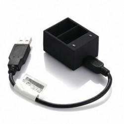 AHDBT-301/201 akkumulátor   töltő GoPro HD Hero3 3  -hoz fekete J5D4 E1H5 I3P0