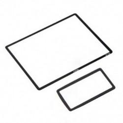Fotga Professional optikai üveg LCD képernyővédő fólia a Nikon D7100 DSLR W9O8-hoz