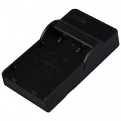 USB akkumulátor töltő Nikon EN-EL5 készülékhez Coolpix P6000 S10 P100 P510 P500 U0E6