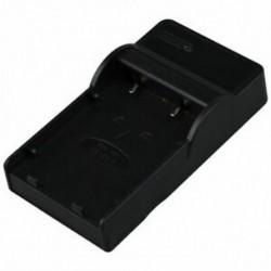 USB akkumulátor töltő Nikon EN-EL5 készülékhez Coolpix P6000 S10 P100 P510 P500 P80 P L4J7