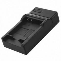 USB akkumulátor töltő Nikon EN-EL12 készülékhez Coolpix S6100 S6200 S6300 S8200 S9200 X2F2