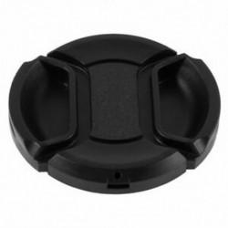 Univeral 49 mm-es középső érintkezős első lencsevédő sapka a DSLR X5S7 fényképezőgéphez