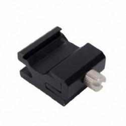 Cipő vakuállvány adapter 1/4 hüvelykes -20 állványcsavarral K1L7