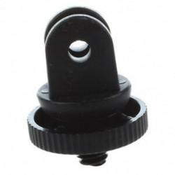 Mini állványra szerelhető adapter, egylábú Gopro Hero 3  3 2 1 ST-60 kamerahez, Blac L4Z6