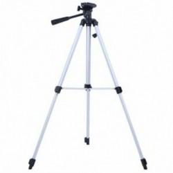 53 hüvelykes Professional Pro 330A háromlábú állvány DSLR fényképezőgéphez Háromutas H44
