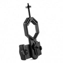 Mobiltelefon távcső adapter tartókonzol tartókonzol M2D4