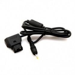 Lanparte BMPCC DC D-Tap 12 V-os tápkábel a Blackmagic P8G5 Pocket Cam készülékhez