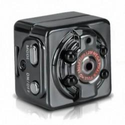 Mini Full HD 1080P DV Sport akkumulátor kamera Autós DVR videofelvevő C7N8 videokamera