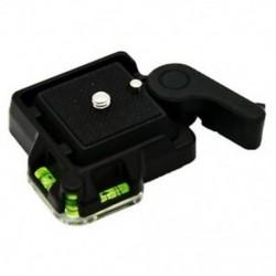 1X (új gyorskioldó lemez a Giottos MH630 fényképezőgép-tartóhoz MH7002 630 5011 (B Q5Q5)