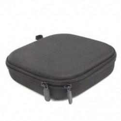 5X (vízálló nejlon védőhuzat EVA poggyász hordozható hordozható széf D2T5