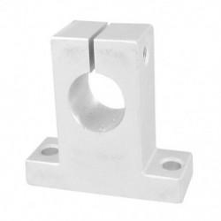 SK8 8mm belső dia-lineáris síntengely-tartó XYZ asztal CNC X7K8