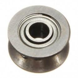1X (gömbcsapágy gördülőcsapágy acél forrasztás 1-50 V 624VV csapágy 4 x 13 x N6J3