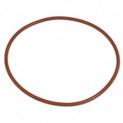 1X (piros szilikon O gyűrű tömítések fa 110 mm x 104 mm x 3,5 mm G7T6)