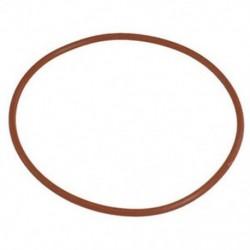 1X (piros szilikon O gyűrűtömítések fa 110 mm x 104 mm x 3,5 mm V6R4)