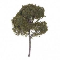 3,54 hüvelyk tájképű, parkosított Sycamore fa modell / Sycamore R2F6 modell