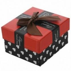 Tartós jelen ajándék doboz tok H1O8 karkötő karkötő ékszerek órájához