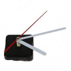 Óramozgás mechanizmus fehér órás perc piros, használt kézműves szerszámokkal K D8E1