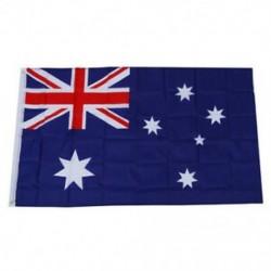 1X (90x150cm nagy méretű, 5 x 3FT méretű) Országos Támogatói Sportolimpia zászlók Gr C6G1-el