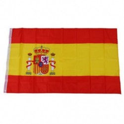 1X (150 x 90 cm spanyol zászló X2I6)