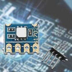 1X (MINI Si7021 hőmérséklet- és páratartalom-érzékelő modul I2C interfész az Ard T7H4-hez)