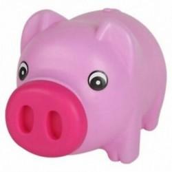 1X (Rajzfilm aranyos disznóérme érmék dobozában ajándék gyerekek pénzt takaríthat meg pénzt Savi C1O5