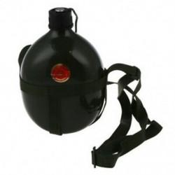 1,5L katonai sportvíz állítható vállpántos üveg Q4D7
