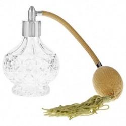 Vintage parfüm hosszú parfüm porlasztó ajándékok párologtató üveg palackok Lady 10 V6X7