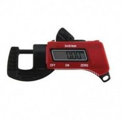 ANENG digitális vastagságmérő 0,01 mm-es mini tárcsás vastagságmérők, méter szélesség X7W7