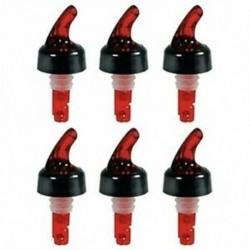 2X (fogaskerék-kiöntő csapok mért üvegpohár - automatikus mérés F2I6)
