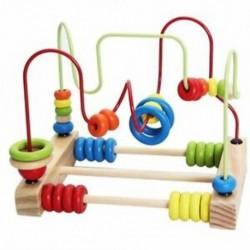 Fa spirál abacus R7M8