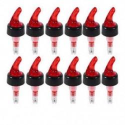 2X (Mérőfolyadék-mérő, 1 uncia műanyag mért folyadék-öblítő automatikus mérőműszer C4L1